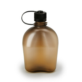 Nalgene Everyday Oasis - Gourde - 1000ml gris/marron